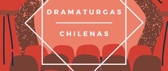 «Dramaturgas Chilenas»: el nuevo podcast que revisa los textos escritos por mujeres