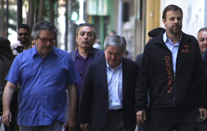 AChM piden diálogo para solucionar violencia en La Araucanía o