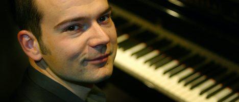 Concierto de piano con Armands Abols hoy Festival Toccata vía online