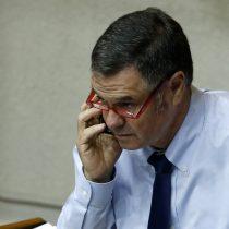 """Ossandón sigue en operación retorno: reitera que no ha descartado """"nunca"""" una postulación presidencial y asegura que """"ningún candidato ha demostrado tener liderazgo"""""""