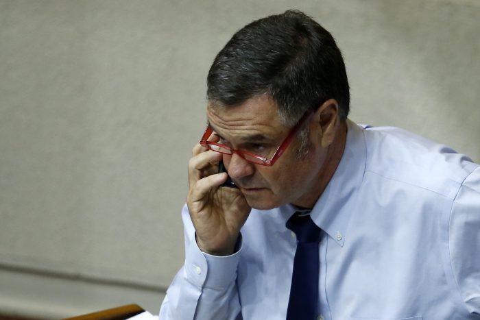 Corte Suprema rechaza recurso de senador Ossandón que buscaba bajar investigación de TVN sobre irregularidades en pago de contribuciones
