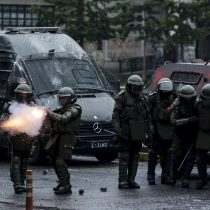 Cómo puede Chile reparar a las víctimas de violaciones de DDHH durante el estallido social