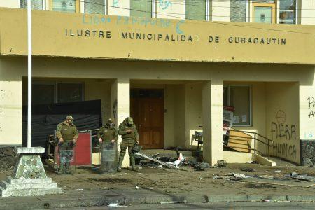 La autotutela y el Estado de Derecho en La Araucanía