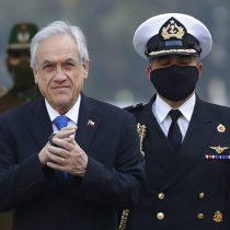 """Piñera anticipa un estallido 2.0: """"Tenemos mucha información de que hay gente que lleva meses trabajando (en eso)"""""""