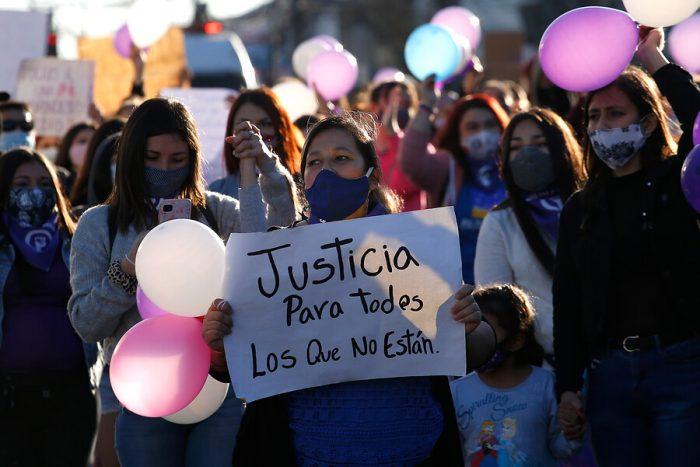 """Nabila Rifo sobre el caso de Ámbar y Antonia: """"Si no fuera por las manifestaciones de las feministas, no hubiera pasado nada"""""""
