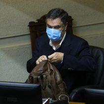 CDE se querella contra el senador Manuel José Ossandón en investigación por tráfico de influencias