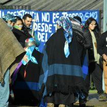 Comunero mapuche en huelga seca fue trasladado de urgencia hasta hospital de Lebu