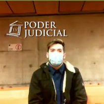 """""""Peligro para la sociedad"""": Hernán Calderón Argandoña cumplirá prisión preventiva en clínica psiquiátrica de La Reina"""