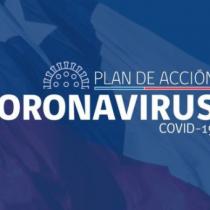 Balance diario del Minsal: aumentan a 1.813 los casos nuevos de COVID-19 y hay 93 fallecidos