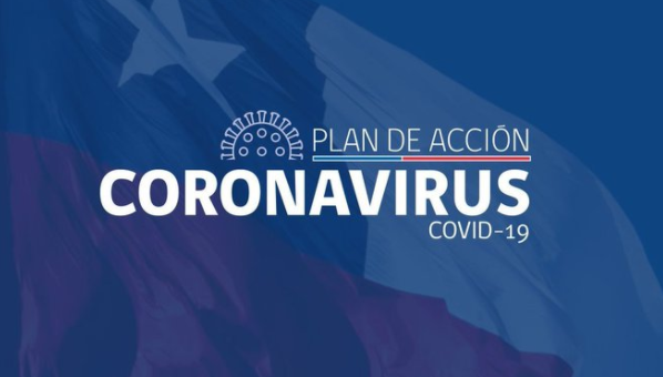 1.336 nuevos contagios por COVID y 33 fallecidos marcan nuevo balance diario del Minsal