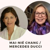 """Ciclo de entrevista """"Pioneros del cambio"""" revisa la equidad de género en una nueva versión online"""