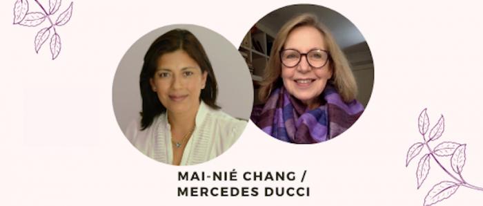 Ciclo de entrevista «Pioneros del cambio» revisa la equidad de género en una nueva versión online