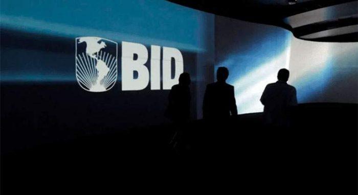 El presidente del BID debe ser un latinoamericano