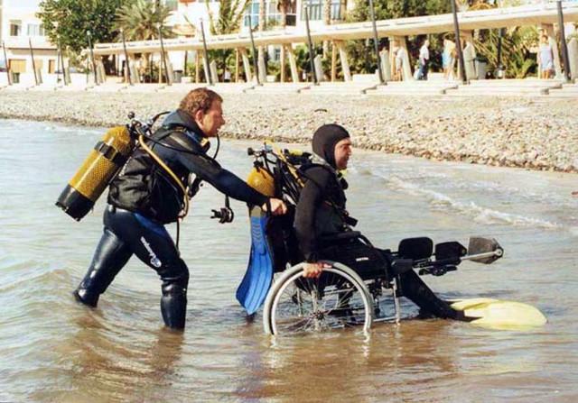 Turismo inclusivo: una iniciativa necesaria que se está adaptando poco a poco