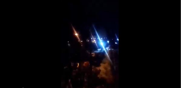 Cacerolazos en distintos puntos de Santiago para exigir justicia por muerte de Ámbar Cornejo