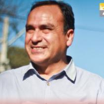 Leonel Cádiz (PS) es el nuevo alcalde de San Bernardo y pone fin a 12 años de mandato de la UDI en la comuna