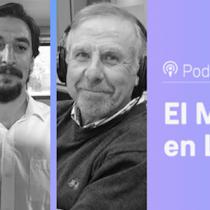 El Mostrador en La Clave: el giro socialdemócrata de Joaquín Lavín y la tensión por el nuevo ultimátum de los camioneros que amenaza con desabastecimiento