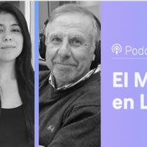 """El Mostrador en La Clave: la decisión de Chile de apoyar la postergación de las elecciones a la presidencia del BID, la reiterada dificultad para comprender las cifras del Minsal y la evaluación del plan """"Paso a Paso"""""""