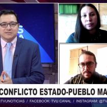 Puntos de vista | Las causas del conflicto entre el Estado y el pueblo mapuche