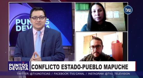 Puntos de vista   Las causas del conflicto entre el Estado y el pueblo mapuche