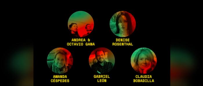 TED x Cerro Santa Lucía: Una experiencia digital en miras del futuro vía online