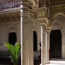 La Alhambra, sus lámparas y el patrimonio…