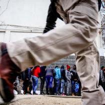 Legislar en tiempos de excepción: migración, racismo y producción de irregularidad