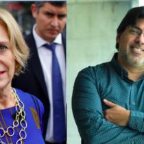 Tan lejos, tan cerca: la arremetida de Matthei y las coincidencias con Jadue en más democracia directa y más plebiscitos