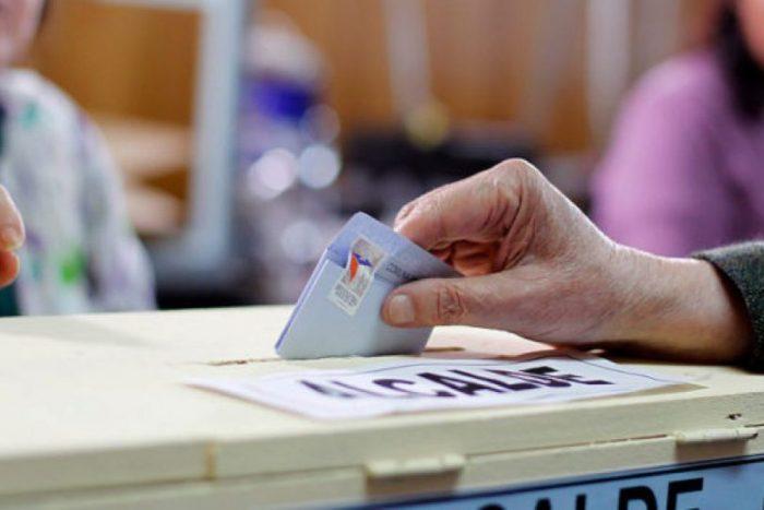Partidos sin stock de candidatos: un problema transversal
