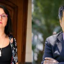 Diputados Carolina Marzán y Andrés Celis impulsan comisión investigadora por el asesinato de Ámbar Cornejo