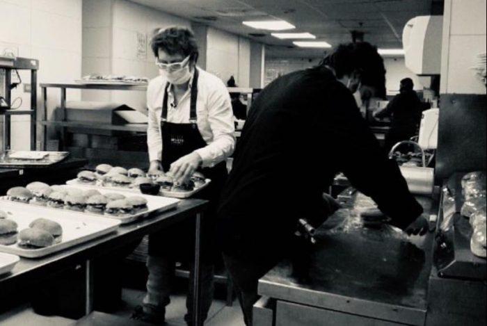 Chef por Chile, la iniciativa que une a la industria gastronómica para ir en ayuda de los más vulnerables