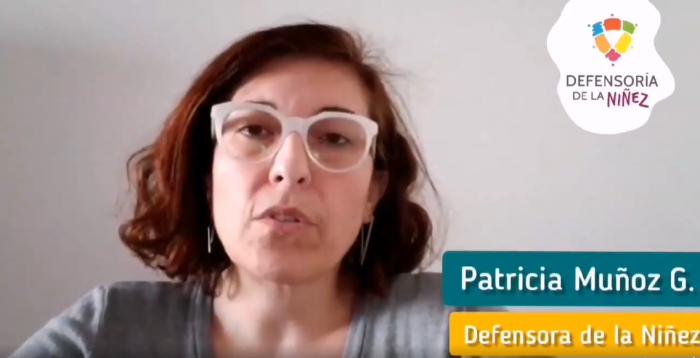 Defensora de la Niñez por muerte de Ámbar Cornejo: