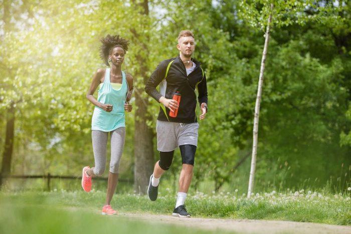Cómo retomar la práctica deportiva al aire libre con el desconfinamiento