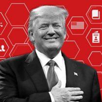 Trump vs Biden: en qué cree realmente el presidente de Estados Unidos