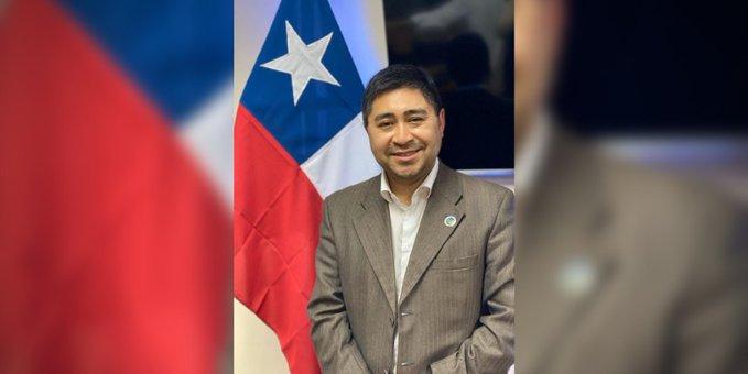 Presidente Piñera nombró a exdirector de la Conadi como nuevo gobernador de Concepción