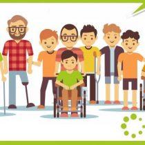 Lanzan primera encuesta de conductas de participación social y ciudadana de personas con discapacidad