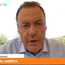 Maurizio Bezzecheri y el Chile pospandemia: