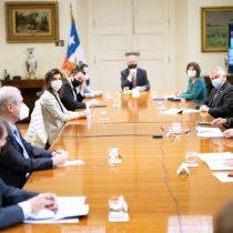 Gremio turístico reunió con Presidente Piñera para evaluar plan de desconfinamiento y solicitar medidas de apoyo