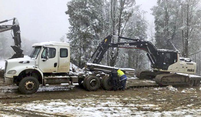 SMA ordena detener por 15 días obras de Proyectos Inmobiliarios en las costas de Valdivia