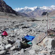 Hasta 75% disminuirá el aporte de caudales glaciares al Río Maipo que abastece a la RM
