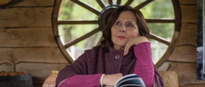 """Escritora Bernardita Hurtado Low: """"Veo pobreza ydesigualdad terrible, pero también esperanza"""""""