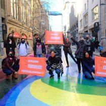 Que Chile Decida inicia campaña invitando a la ciudadanía a participar en un plebiscito seguro