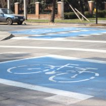 Programa de ciclovías busca potenciar la movilidad urbana sustentable