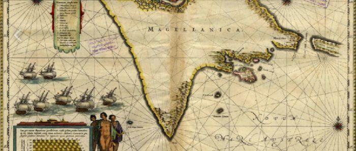La escena continúa: conversación sobre la obra «Magallanes» con compañía Tryo Teatro Banda vía online