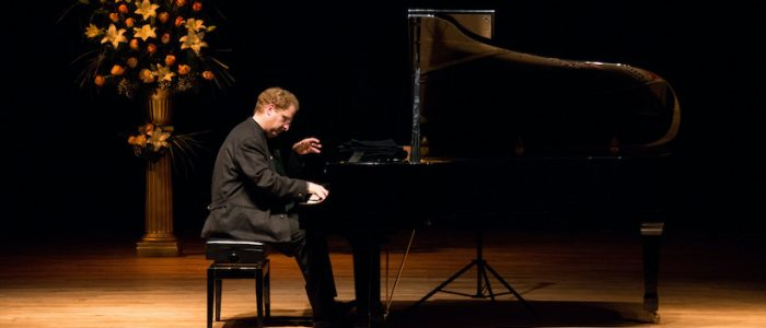 Retransmisión presentación del pianista Javier Lanis vía online