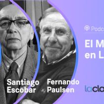 El Mostrador en La Clave: la evaluación del paro de camioneros, la tensión en la UDI por la carrera presidencial tras las declaraciones de Lavín y la suspensión de la Parada Militar