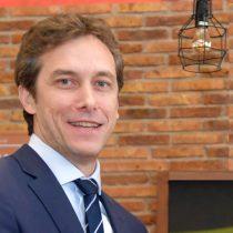 """Luis Vives por acuerdo Coca-Cola Embonor S.A. y AB InBev: """"Estamos dando un gran paso en la estrategia de crecimiento sostenible, orgánico y consistente que venimos desarrollando en los últimos años"""""""
