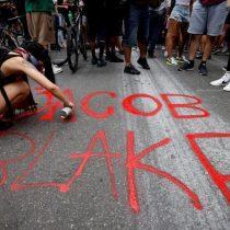 EE. UU.: protestas por un nuevo caso de afrodescendiente baleado por la policía