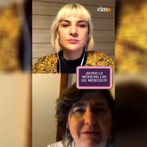 Conversatorio Organización feminista contra el machismo y el abuso sexual