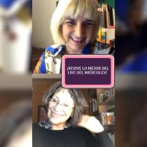 Conversatorio: Las consecuencias que produce el racismo en la sociedad chilena con María Emilia Tijoux